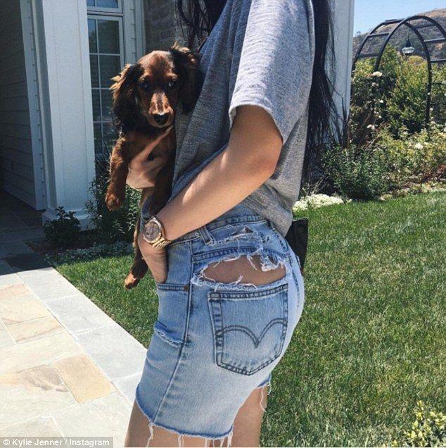 Vetements quan jeans anh 5