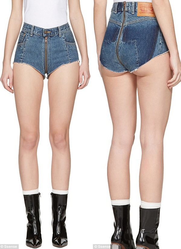 Vetements quan jeans anh 3