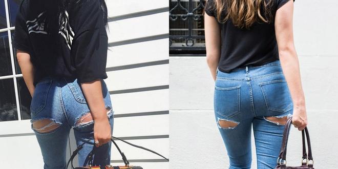 Vetements quan jeans anh 6