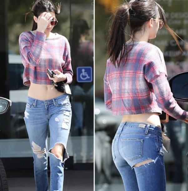 Vetements quan jeans anh 8