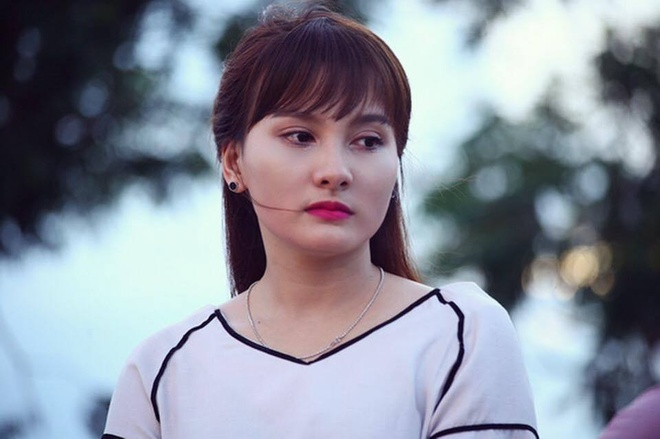 Dien vien Bao Thanh bi keo dam chay mau khi quay phim hinh anh