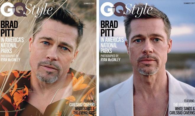 Brad Pitt gay go anh 1
