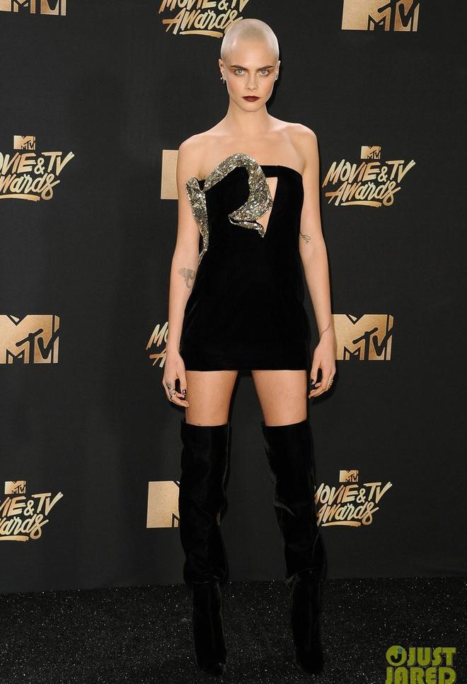 MTV Movie & TV Awards 2017 anh 3