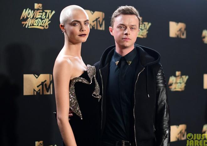 MTV Movie & TV Awards 2017 anh 2