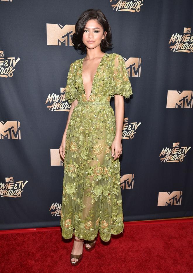 MTV Movie & TV Awards 2017 anh 6
