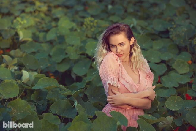Miley Cyrus 'day thi thanh cong'? hinh anh 2
