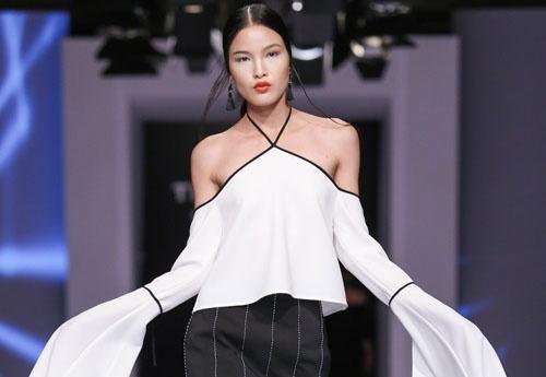 Cha Mi noi ly do quay lai Vietnam's Next Top Model hinh anh
