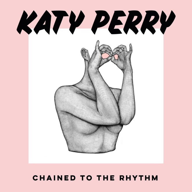Katy Perry khong la 'nu hoang bi kich' nhu Taylor Swift hinh anh 3