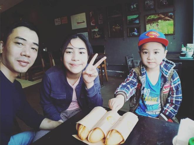 Nhac si Do Bao: 'Facebook la noi ao tuong ban than' hinh anh 2