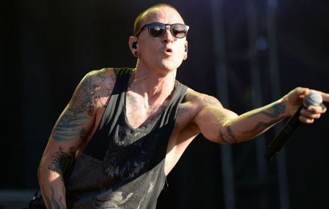 Linkin Park phan ung du doi khi bi che album moi hinh anh 2