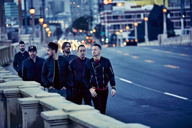 Linkin Park phan ung du doi khi bi che album moi hinh anh 1