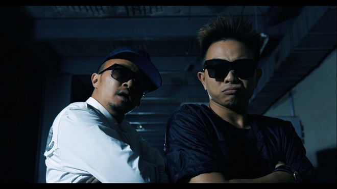 PB Nation feat Big Daddy - Ai Bang Anh ( Ain't no one like me) hinh anh
