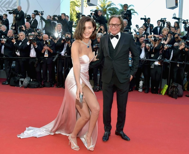 Bella Hadid Cannes anh 3