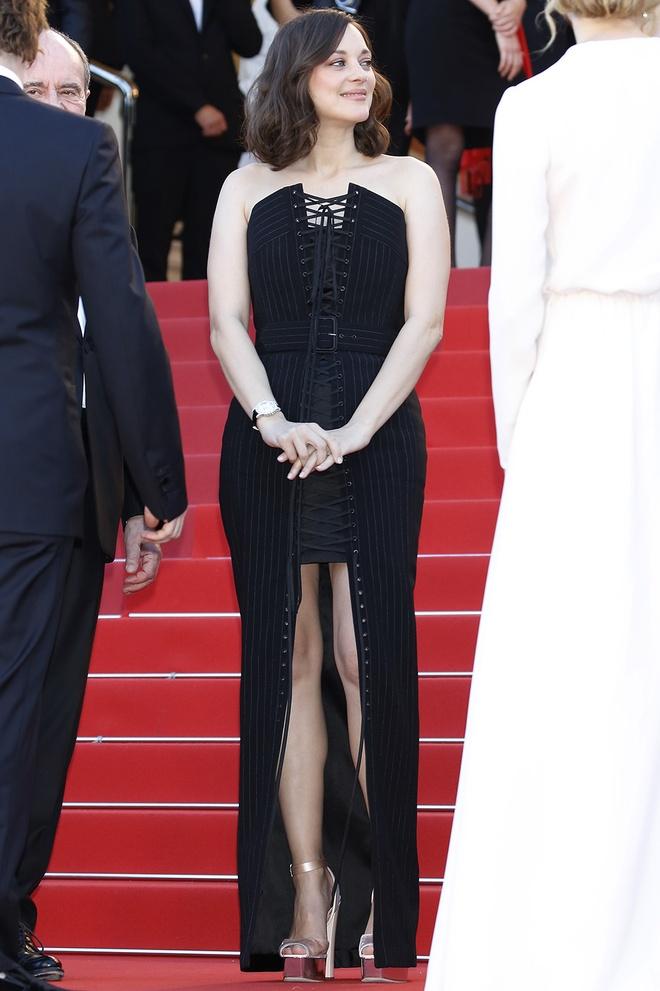 Minh tinh Phap Marion Cotillard bi Dior sa thai? hinh anh 1