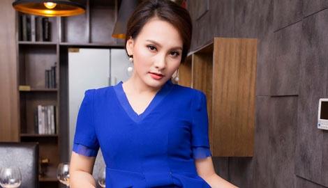Bao Thanh: 'Toi khoc khi xem lai Song chung voi me chong' hinh anh