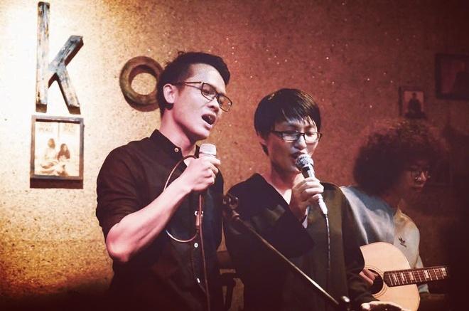 Ho Tien Dat: 'Nghi nhac cua toi giong Quoc Bao cung chang sao' hinh anh 2