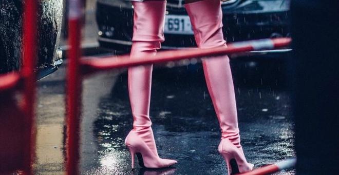 Doi boots sac so cua Toc Tien hot nhu the nao? hinh anh 7