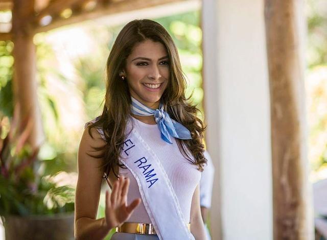 Nhung nhan sac My Latin se chinh chien o Miss Universe 2017 hinh anh 3