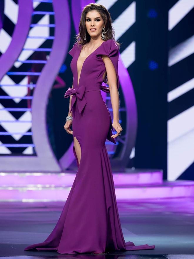 Nhung nhan sac My Latin se chinh chien o Miss Universe 2017 hinh anh 4