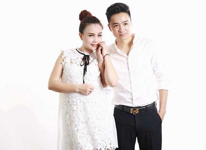 Dien vien Hoang Yen sinh con voi nguoi chong thu 4 hinh anh 1