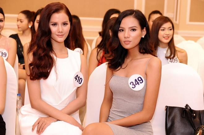 Hoa hau Hoan vu Viet Nam 2017 anh 1