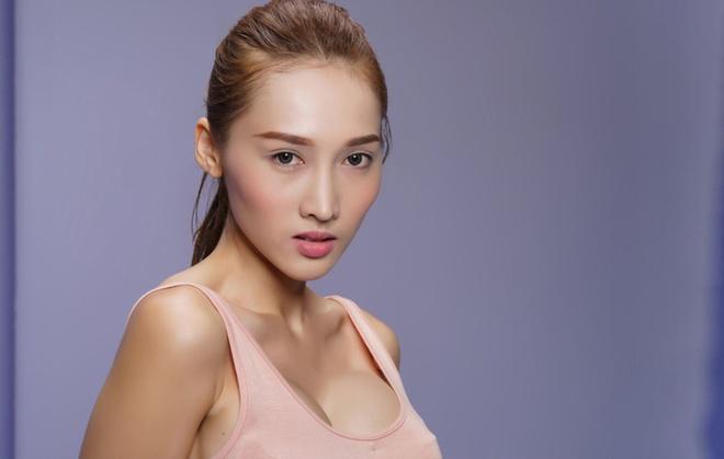 Thi sinh The Face 'ru nhau' thi Hoa hau Hoan vu Viet Nam 2017 hinh anh 4