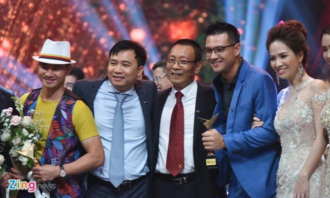 VTV Awards 2017 anh 1
