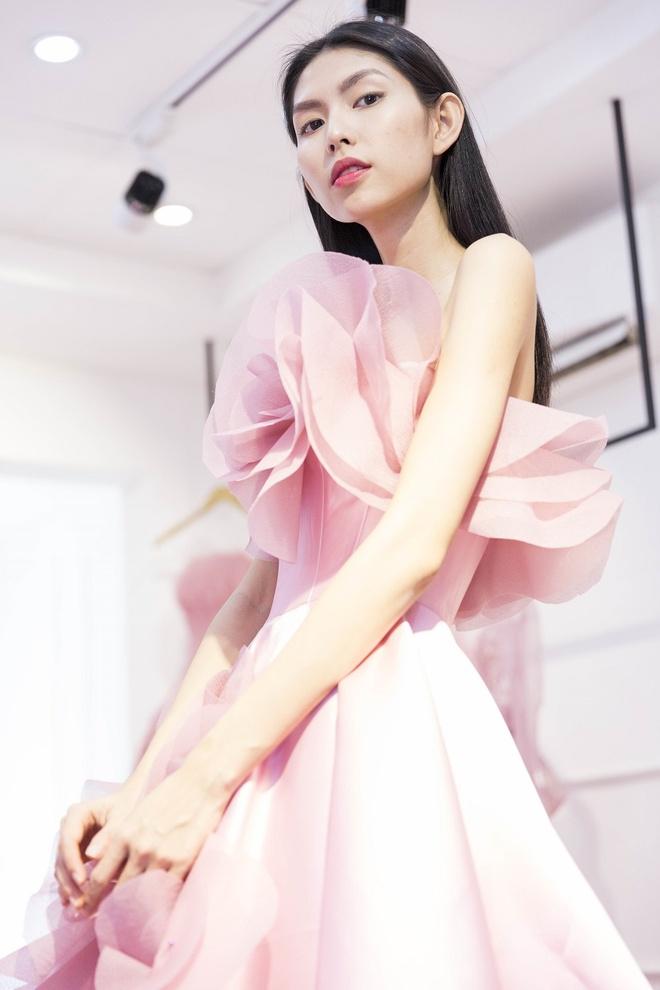 Vietnam's Next Top Model 2017 anh 4