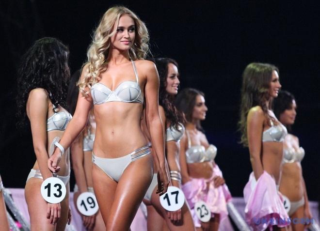 Miss Ukraine 2017 anh 2