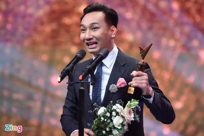 MC Thanh Trung: 'Tran Thanh hay toi deu co the manh rieng' hinh anh