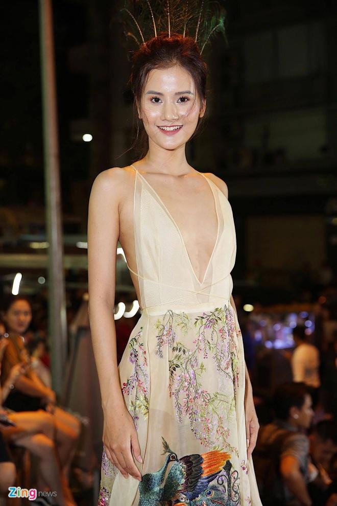 Vietnam's Next Top Model 2017 anh 11