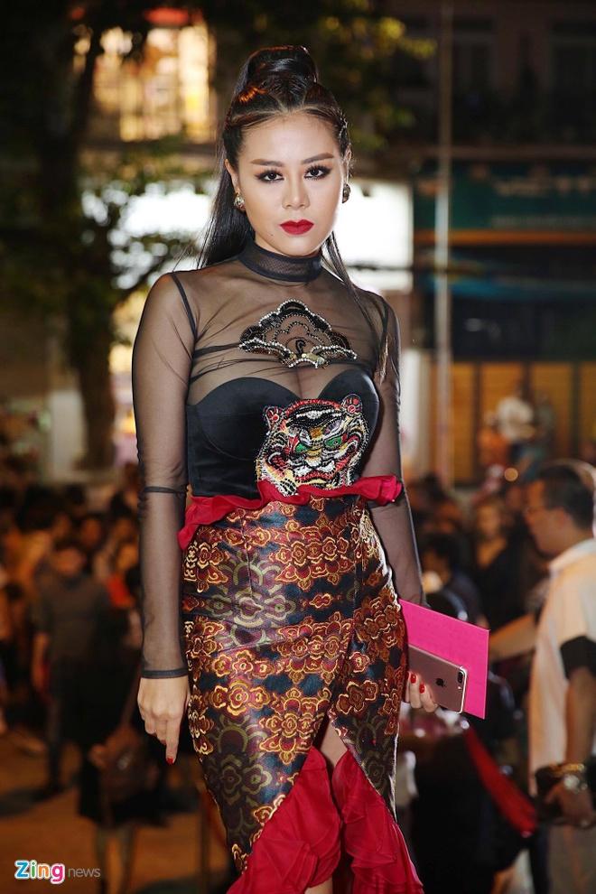 Vietnam's Next Top Model 2017 anh 8