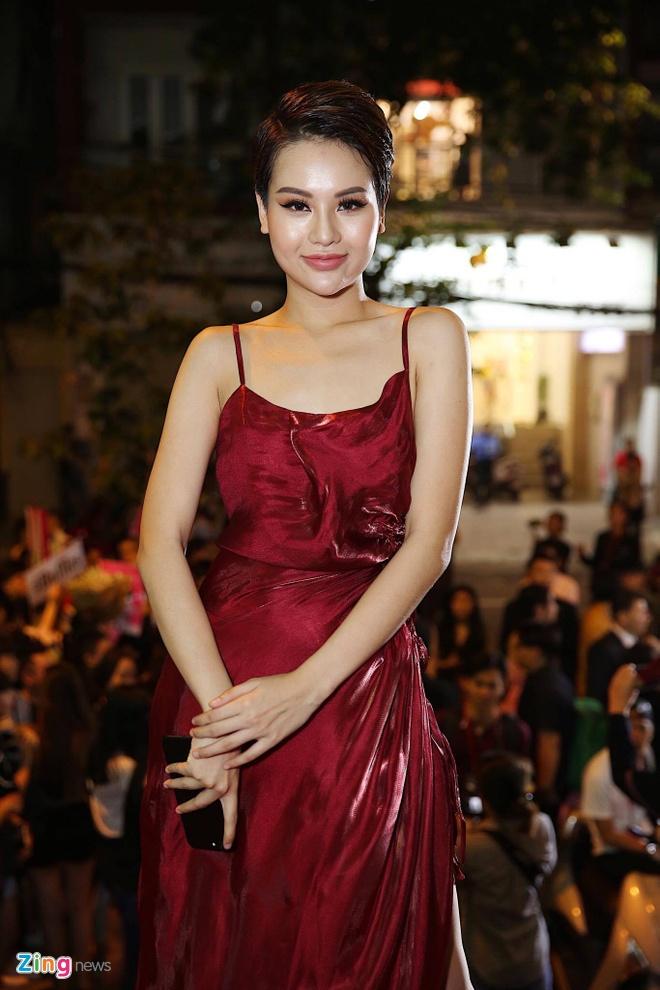 Vietnam's Next Top Model 2017 anh 12