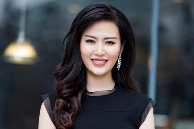 Ngo Phuong Lan, Thu Thuy cham thi Hoa hau Dai duong 2017 hinh anh