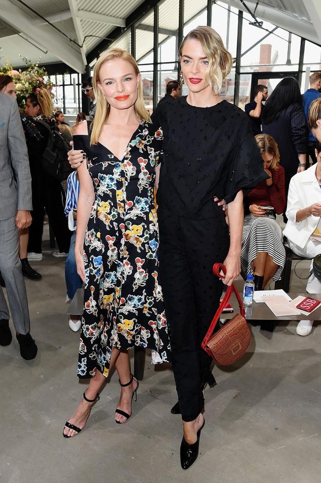 New York Fashion Week xuan he 2018 anh 8
