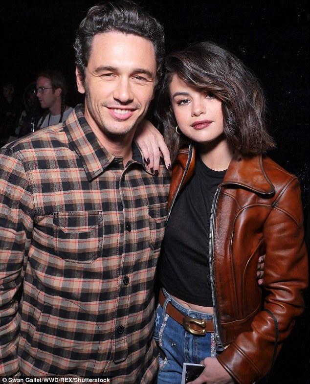Selena Gomez lanh lung ben 'nguoi dan ba quyen luc' lang thoi trang hinh anh 3