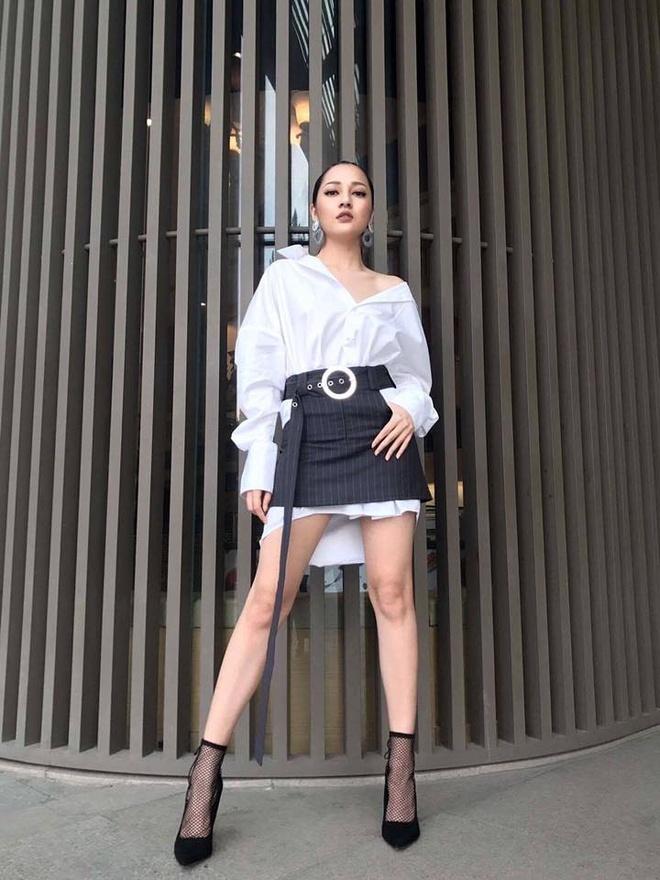 Jennifer Pham, Ninh Duong Lan Ngoc vao nhom sao mac xau tuan qua hinh anh 1