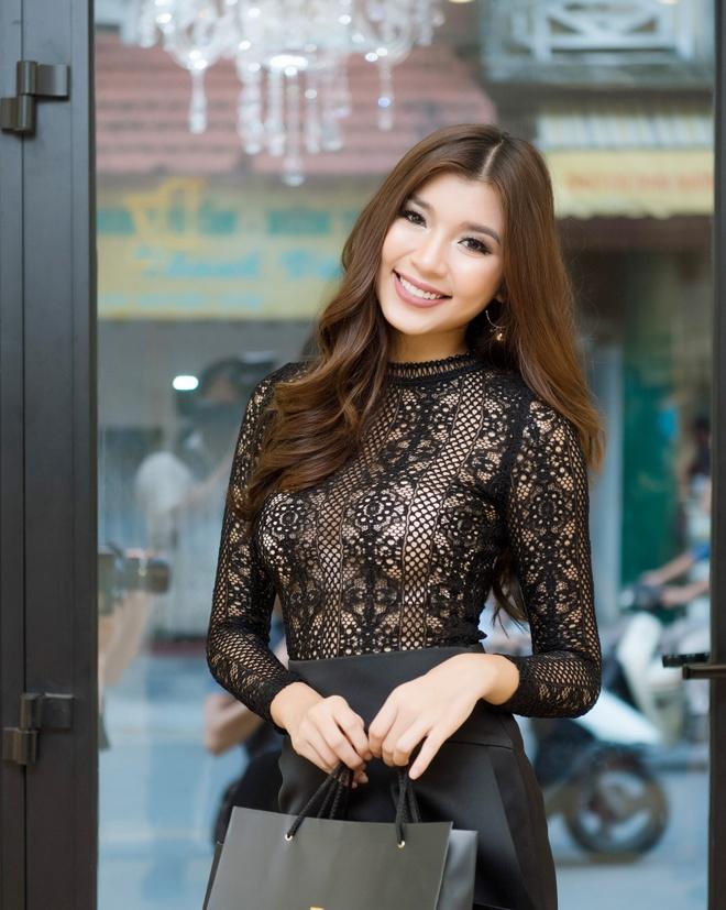 Dong Anh Quynh: 'Tinh cam giua toi va Thanh Hang rat binh thuong' hinh anh 1
