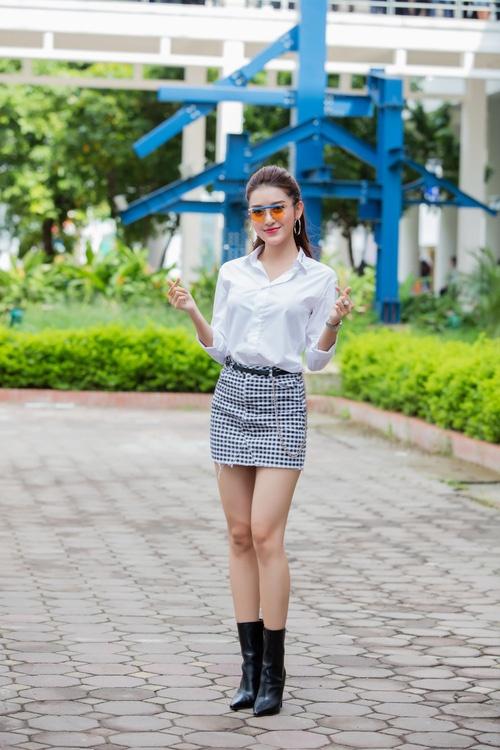 Jennifer Pham, Ninh Duong Lan Ngoc vao nhom sao mac xau tuan qua hinh anh 3
