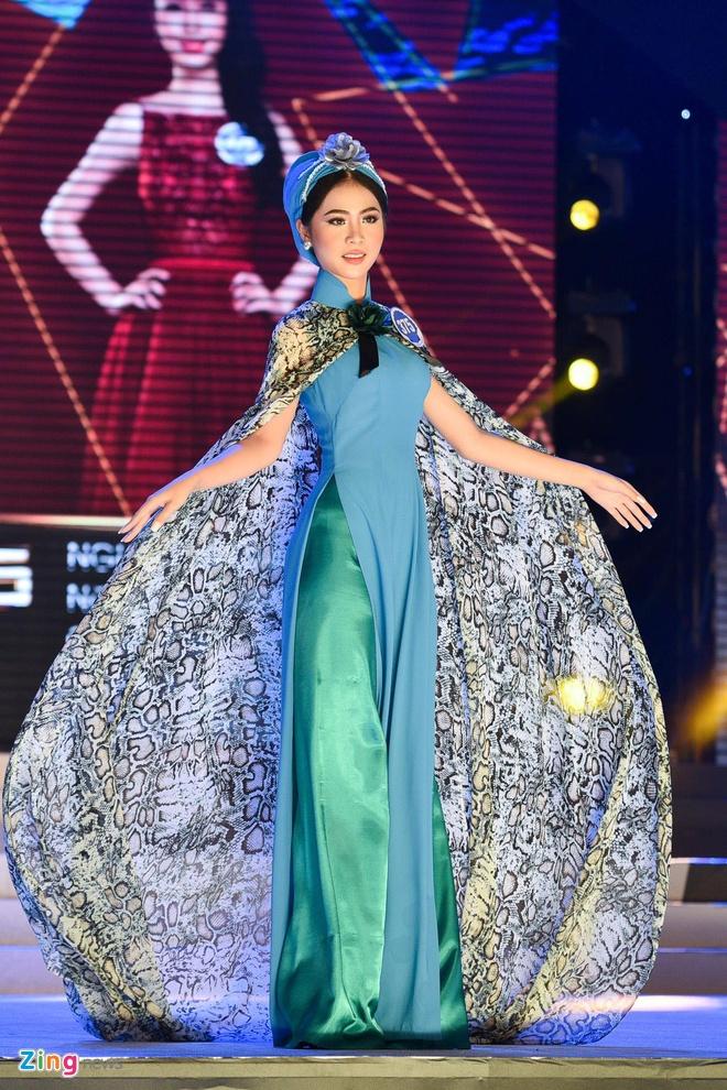 Hoa hau Dai duong 2017 anh 14