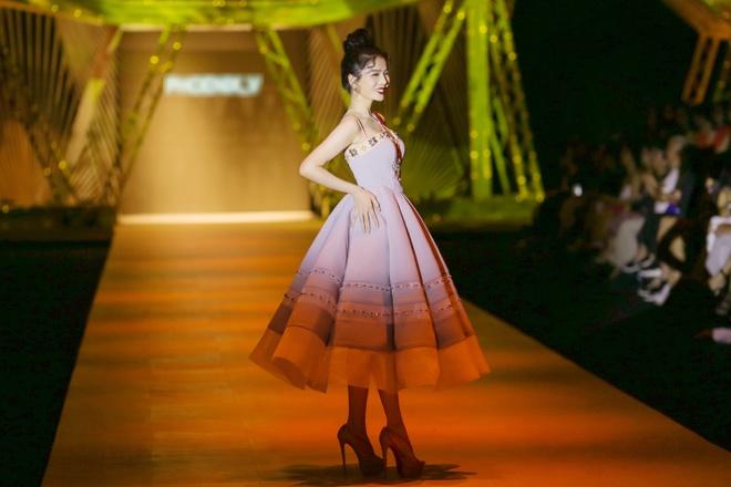 Le Quyen lam vedette cho Vu Thu Phuong hinh anh 1