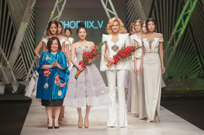 Le Quyen lam vedette cho Vu Thu Phuong hinh anh 10