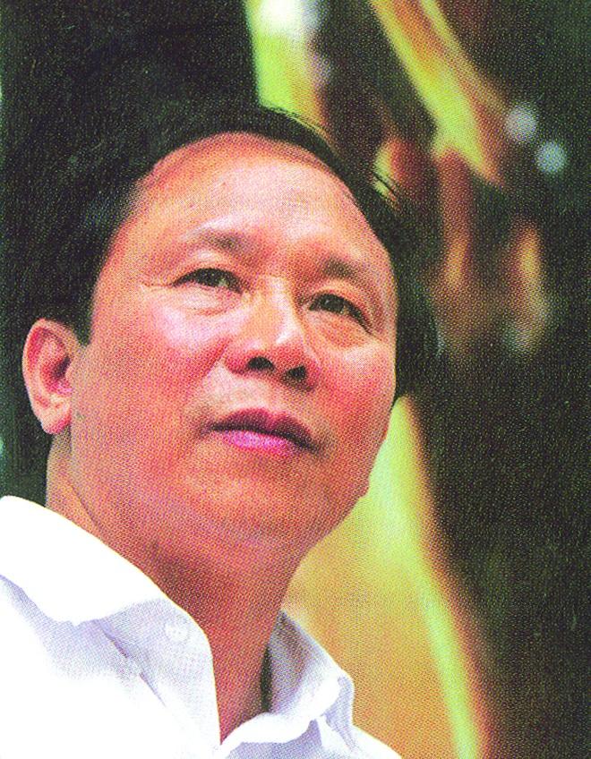 'Ong trum' Hoa hau Viet Nam: BTC Hoa hau Hoan vu doi bao qua thi tot hinh anh 1