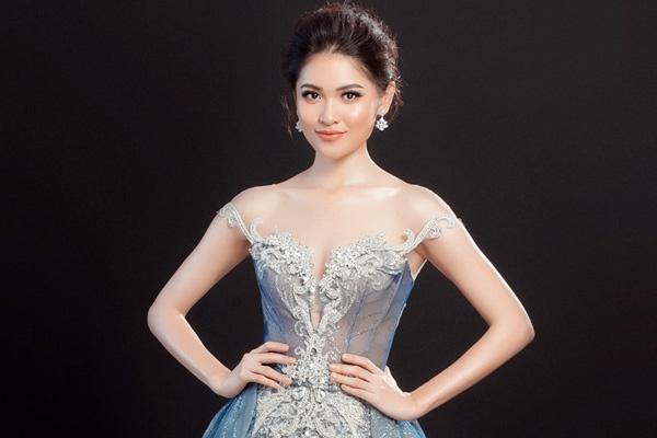 Thuy Dung bi danh bat khoi top 15 du doan Hoa hau Quoc te hinh anh