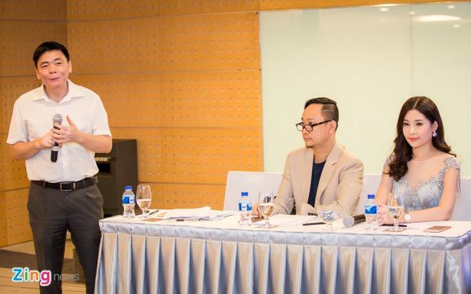 Vu Hoa hau Dai duong: Luat su vong vo, BTC xin co hoi sua sai hinh anh 3