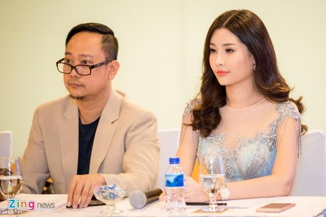Vu Hoa hau Dai duong: Luat su vong vo, BTC xin co hoi sua sai hinh anh
