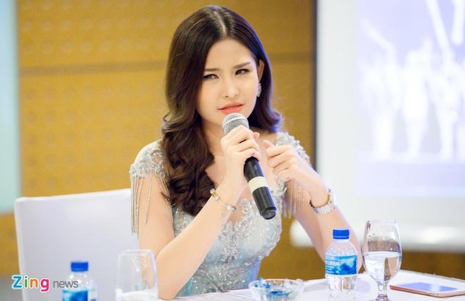 Vu Hoa hau Dai duong: Luat su vong vo, BTC xin co hoi sua sai hinh anh 5