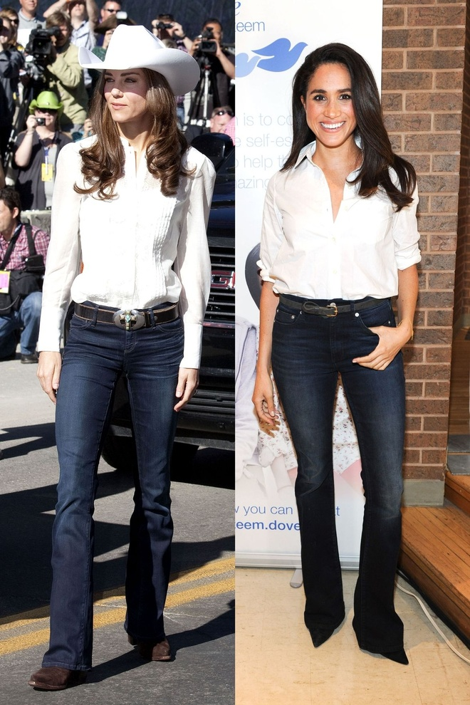 Cong nuong Kate Middleton anh 10