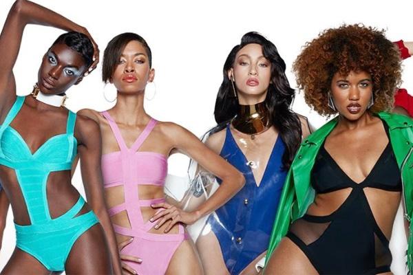 Next Top Model My: Lan dau tien co thi sinh 34 tuoi du thi hinh anh