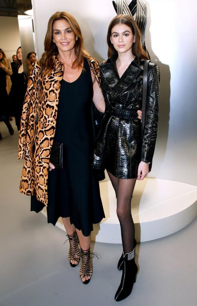 Paris Haute Couture Fashion Week 2018 anh 1